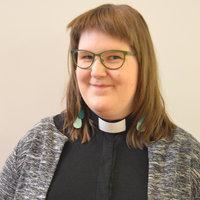 Johanna Tyynelä-Haapamäki