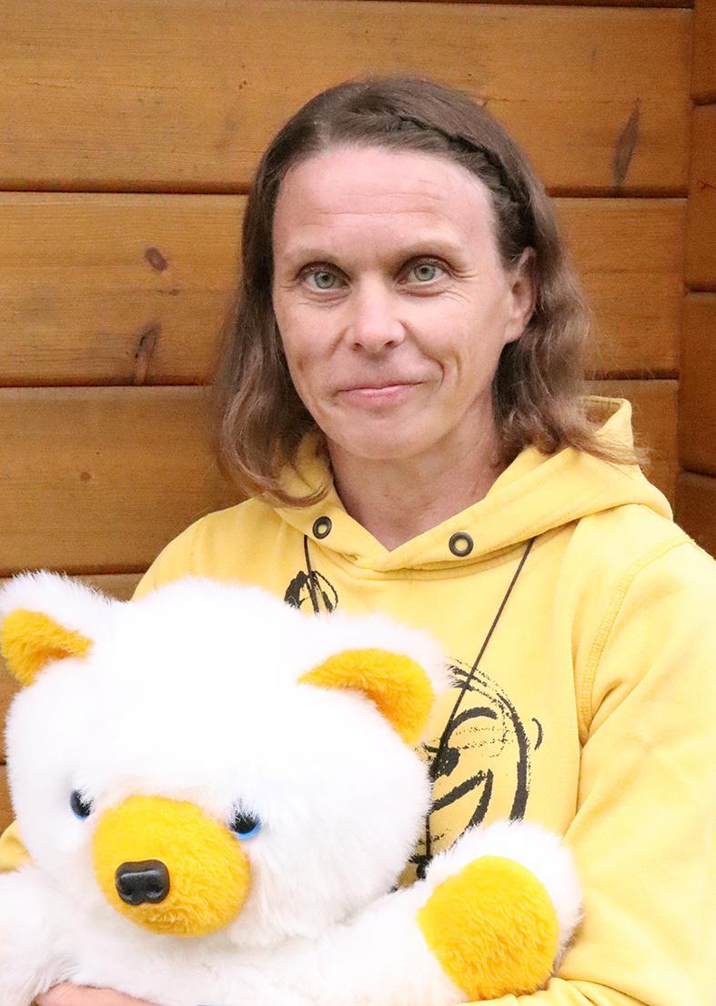 Kaisa Riihimäki