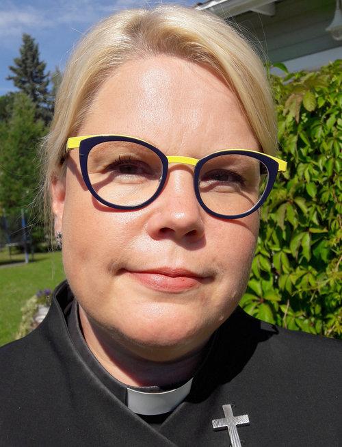 Laura Lahdensuo