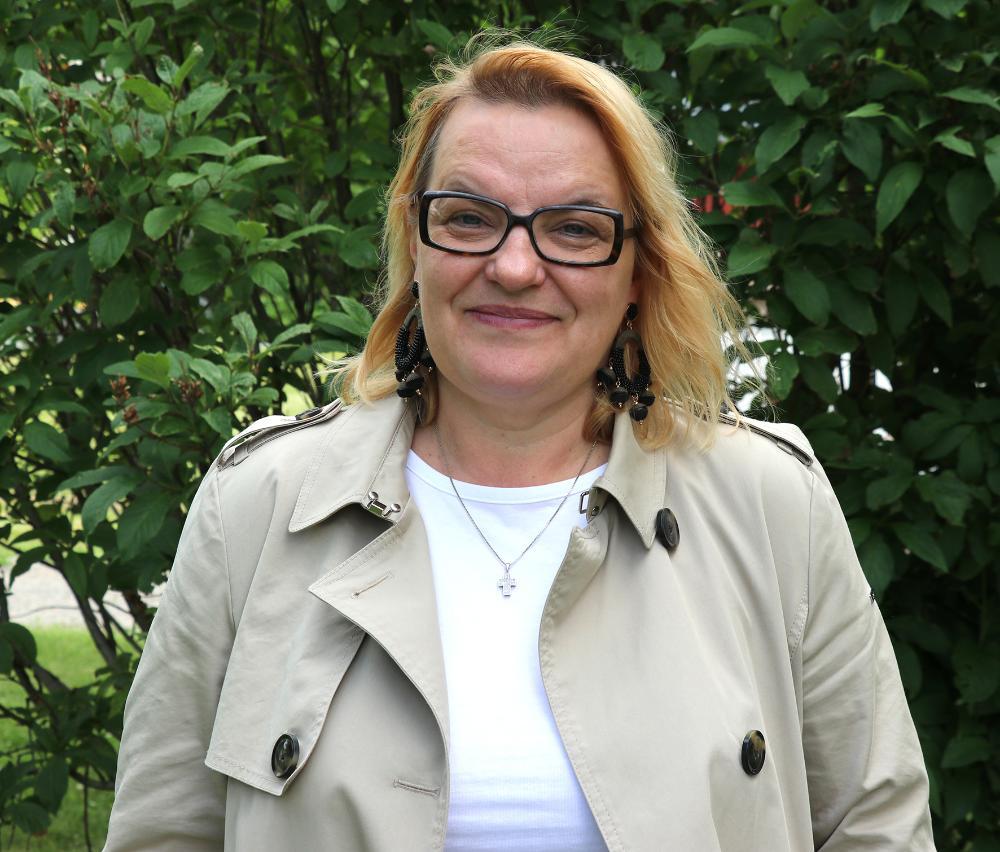 Tiina Sampakoski